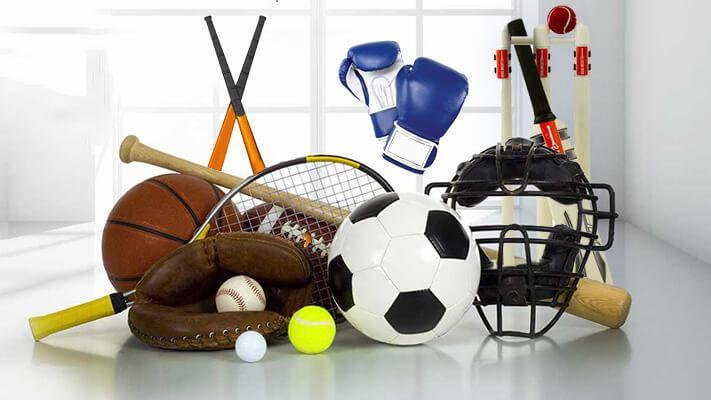 Sports Fit